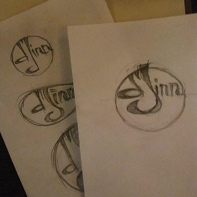 Logos or a new nickname?
